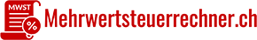 MWST Rechner Logo